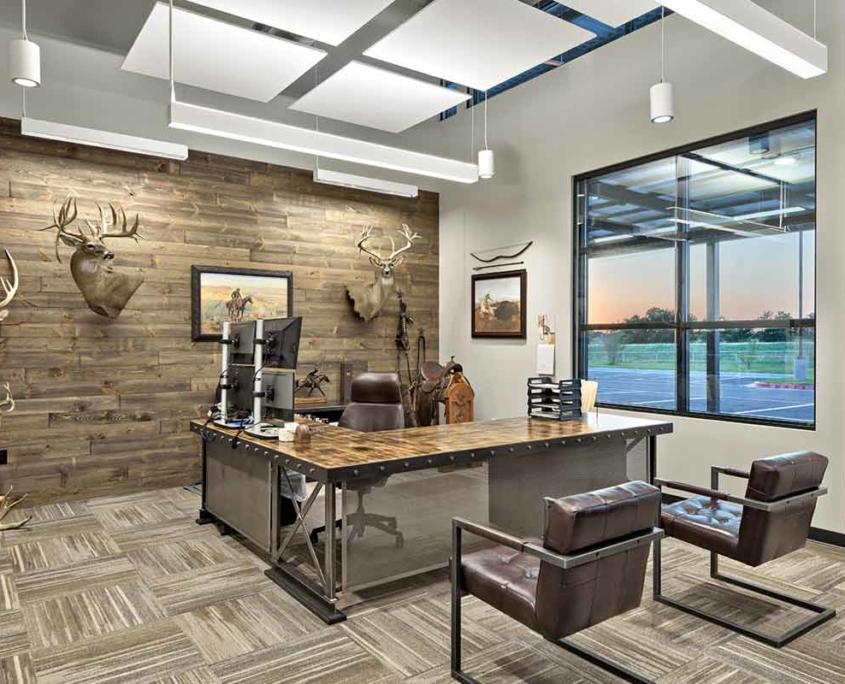 Central Texas Drywall Office