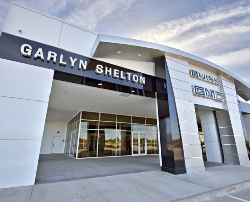 Garlyn Shelton Buick